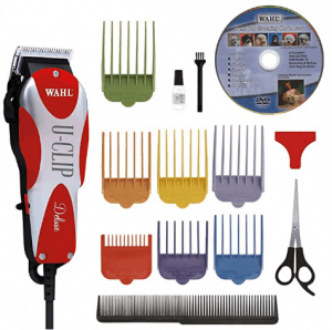 WAHL PROFESSIONAL PET CLIPPER AND GROOMING KIT