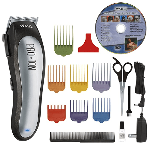 WAHL DOG/PET HOME GROOMING LITHIUM ION PRO-SERIES