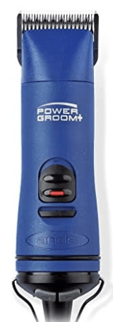 ANDIS AGRV POWERGROOM + CLIPPER
