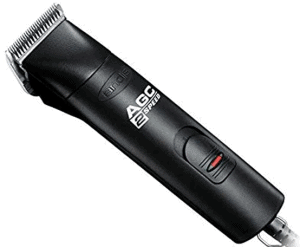 ANDIS POWER GROOM+ 5-SPEED DETACHABLE BLADE CLIPPER