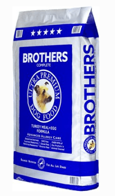 BROTHERS COMPLETE ADVANCED ALLERGY CARE GRAIN-FREE DRY DOG FOOD