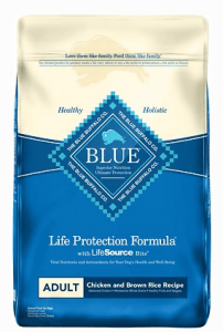 Buffalo Life Protection Dry Dog Food