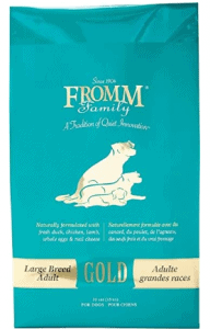Fromm Gold Large Breed Formula Dry Adult Dog Food
