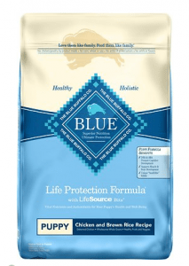 Life Protection Formula Chicken and Brown Rice Recipe for Puppies