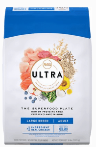 Nutro Ultra Dry Dog Food for Large Breeds