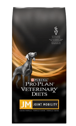 Purina Pro Plan Veterinary Diets JM Joint Mobility – Top Choice