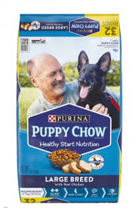 Purina Puppy Chow Healthy Start Nutrition