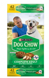 Purina Puppy Chow Large Breed