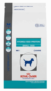 Royal Canin Canine Hypoallergenic Hydrolyzed Protein Dry