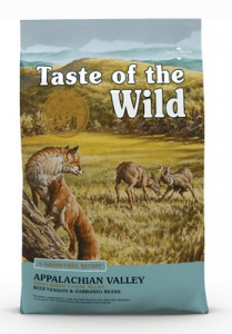 Taste of the Wild High Protein Grain-Free Dog Food