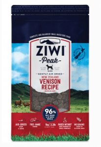 Ziwi Peak Venison Air-Dried Dog Food