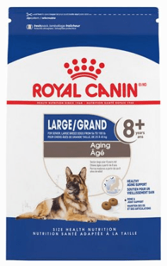 Royal Canin Large Adult 5+ Dog Food