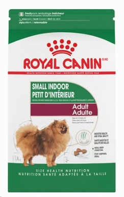 Royal Canin Small Indoor Adult